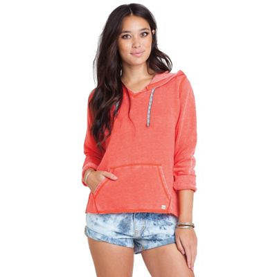 Billabong Women's Stop and Stare Hoodie