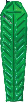 Big Agnes Green Ridge Mummy Sleeping Pad