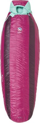 Big Agnes Women's Roxy Ann 15 Degree Sleeping Bag