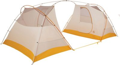 Big Agnes Wyoming Trail 4 Tent