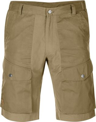 Fjallraven Men's Abisko Hybrid Short