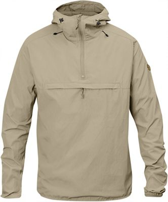 Fjallraven Men's High Coast Wind Anorak Jacket