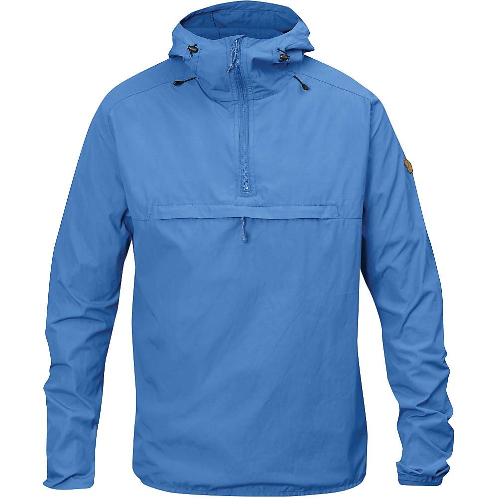 Fjallraven Men's High Coast Wind Anorak Jacket
