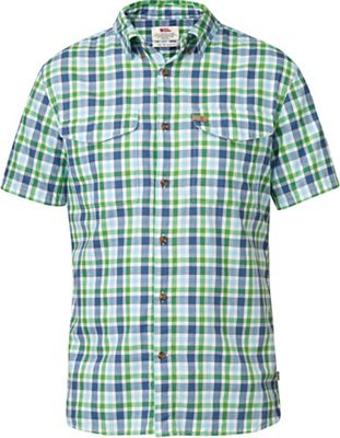 Fjallraven Men's Ovik SS Shirt