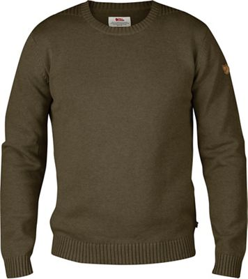 Fjallraven Men's Ovik Crew Sweater