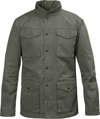 Fjallraven Men's Raven Jacket