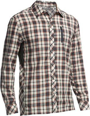 Icebreaker Men's Compass LS Shirt