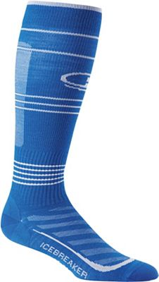 Icebreaker Men's Run+ Ultralight OTC Compression Sock