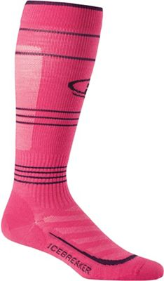 Icebreaker Women's Run+ Ultralight OTC Compression Sock
