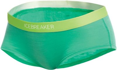 Icebreaker Women's Sprite Hot Pants Underwear
