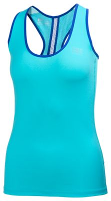 Helly Hansen Women's Aspire Lifa Flow Singlet