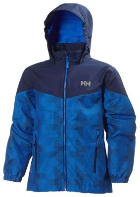Helly Hansen Juniors' Jotun Jacket