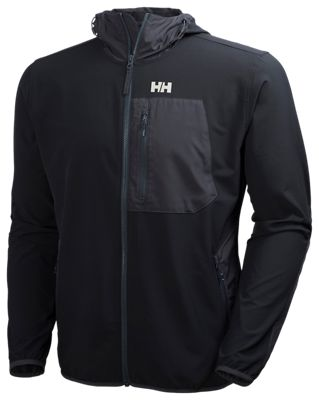 Helly Hansen Men's Jotun Vision Jacket