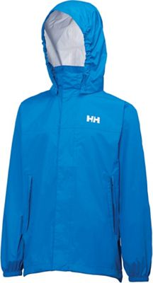 Helly Hansen Juniors' Loke Packable Jacket