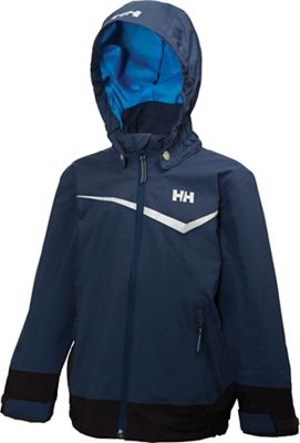 Helly Hansen Kids' Shelter Jacket