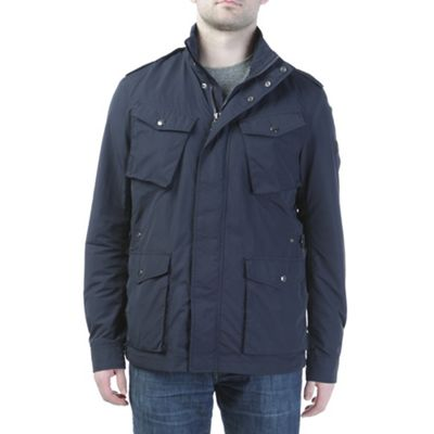 Woolrich John Rich & Bros. Men's Travel Jacket