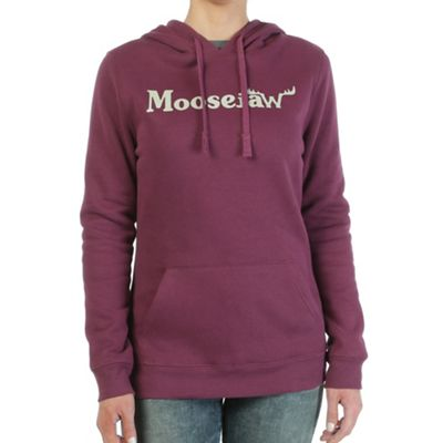 Moosejaw Women's The Diane Pullover Hoody