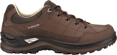 Lowa Men's Renegade III LL Lo Shoe
