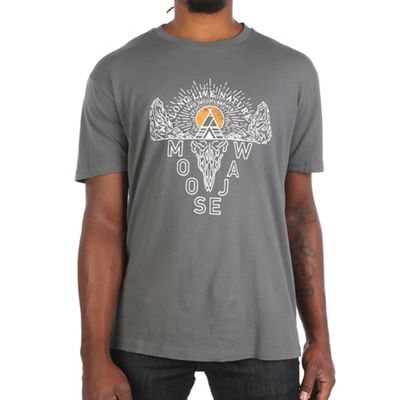 Moosejaw Men's Last Resort Classic Regs SS Tee