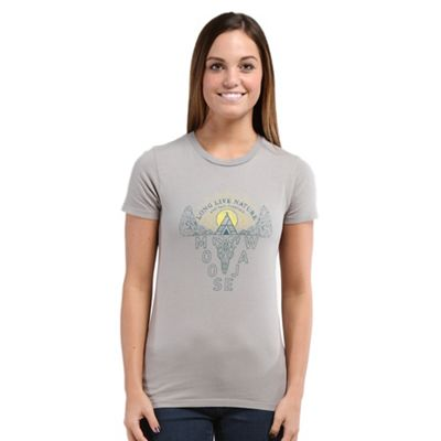 Moosejaw Women's Last Resort SS Tee