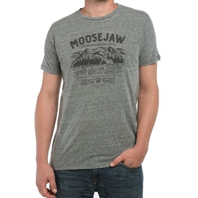 Moosejaw Men's Takashi I've Been Everywhere SS Tee