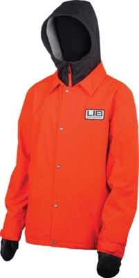 Lib Tech Assistant Coach Snowboard Jacket - Men's
