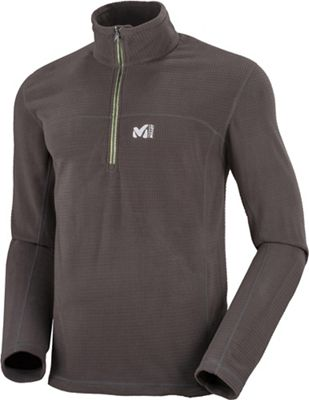 Millet Men's Vector Grid Pullover