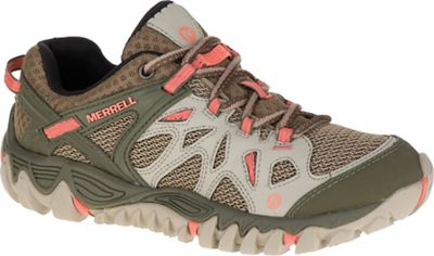 Merrell Women's All Out Blaze Aero Sport Shoe