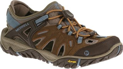 Merrell Women's All Out Blaze Sieve Shoe