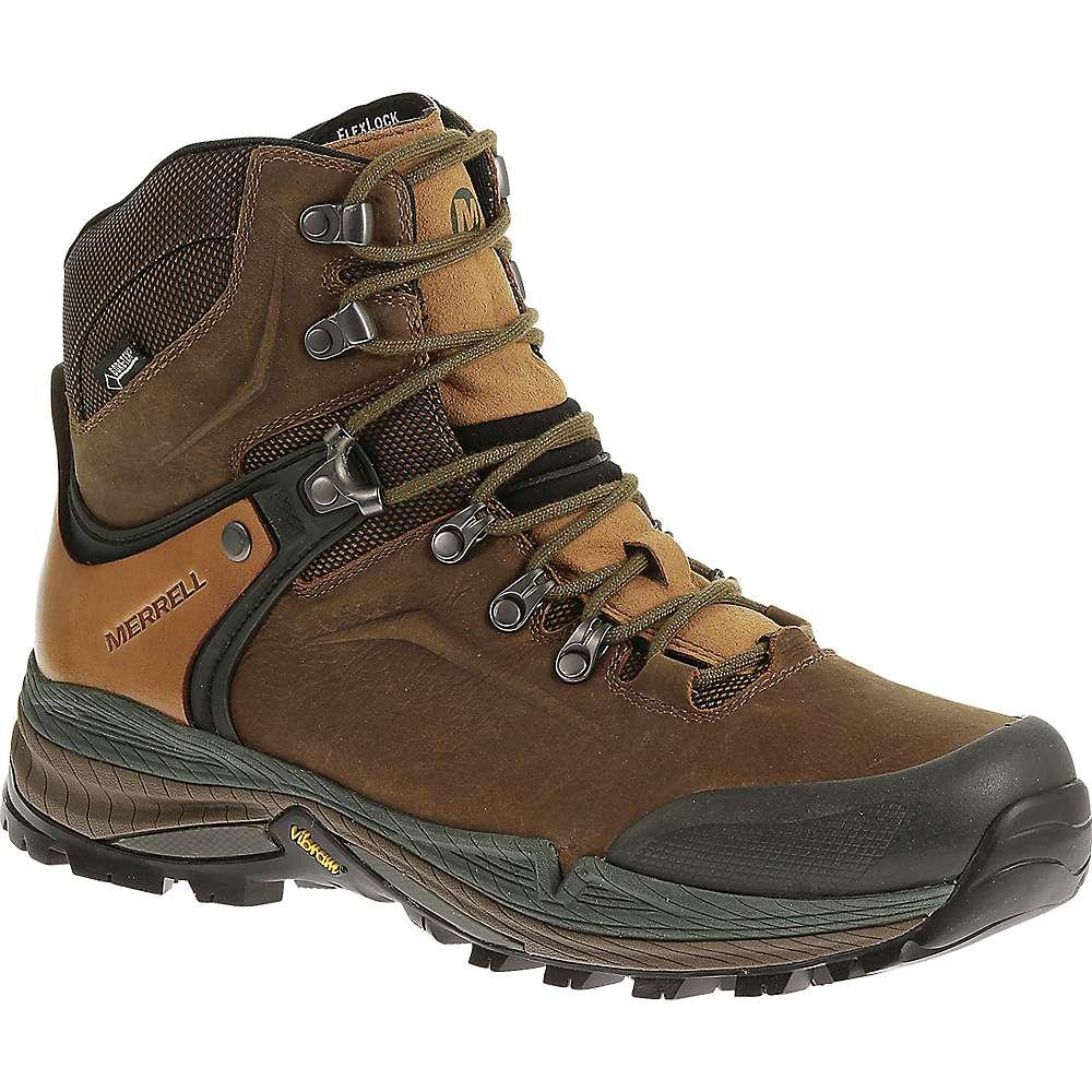 merrell s crestbound tex boot at moosejaw