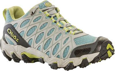 Oboz Women's Switchback Shoe