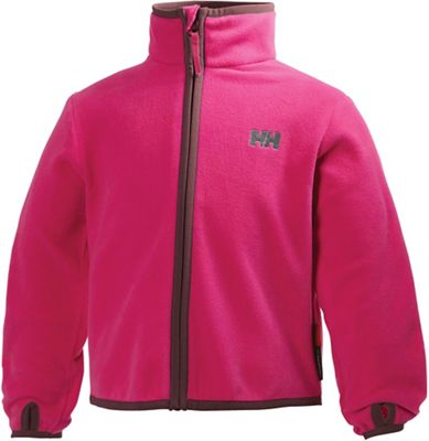 Helly Hansen Kids' Daybreaker Fleece Jacket
