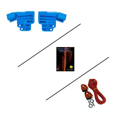 Trango Rock Prodigy Elite Package