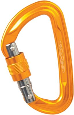 Trango Superfly Screwlock Carabiner
