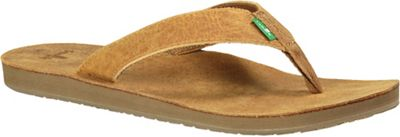 Sanuk Men's John Doe Sandal