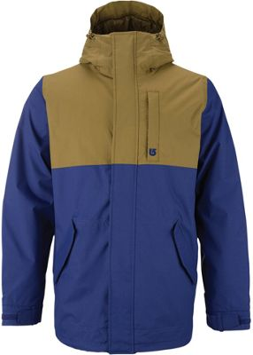Burton TWC Greenlight Snowboard Jacket - Men's