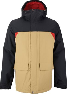 Burton TWC Headliner Snowboard Jacket - Men's