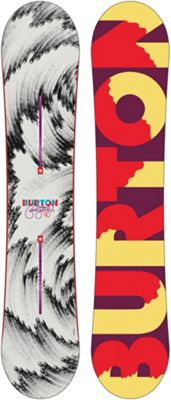 Burton Feelgood Flying V Snowboard 140 - Women's