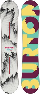 Burton Feelgood Snowboard 144 - Women's