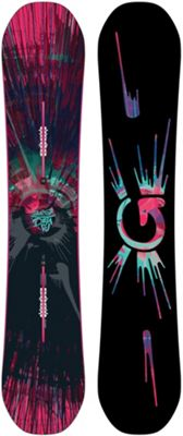 Burton Deja Vu Flying V Snowboard 149 - Women's