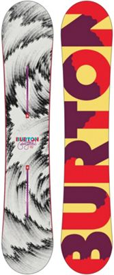 Burton Feelgood Flying V Snowboard 149 - Women's