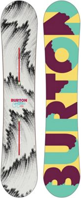 Burton Feelgood Flying V Snowboard 152 - Women's