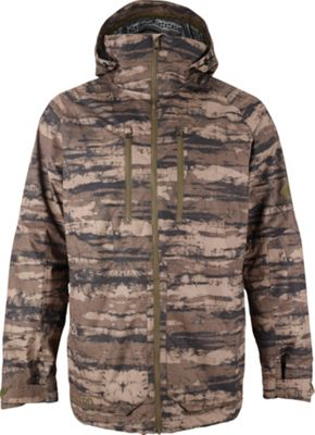 Burton Warren Snowboard Jacket - Men's