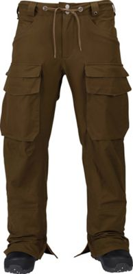 Burton Hellbrook Snowboard Pants - Men's