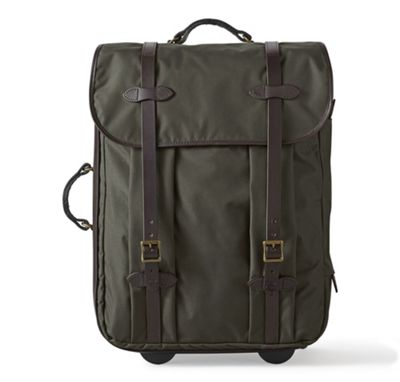 Filson Rolling Check In Luggage