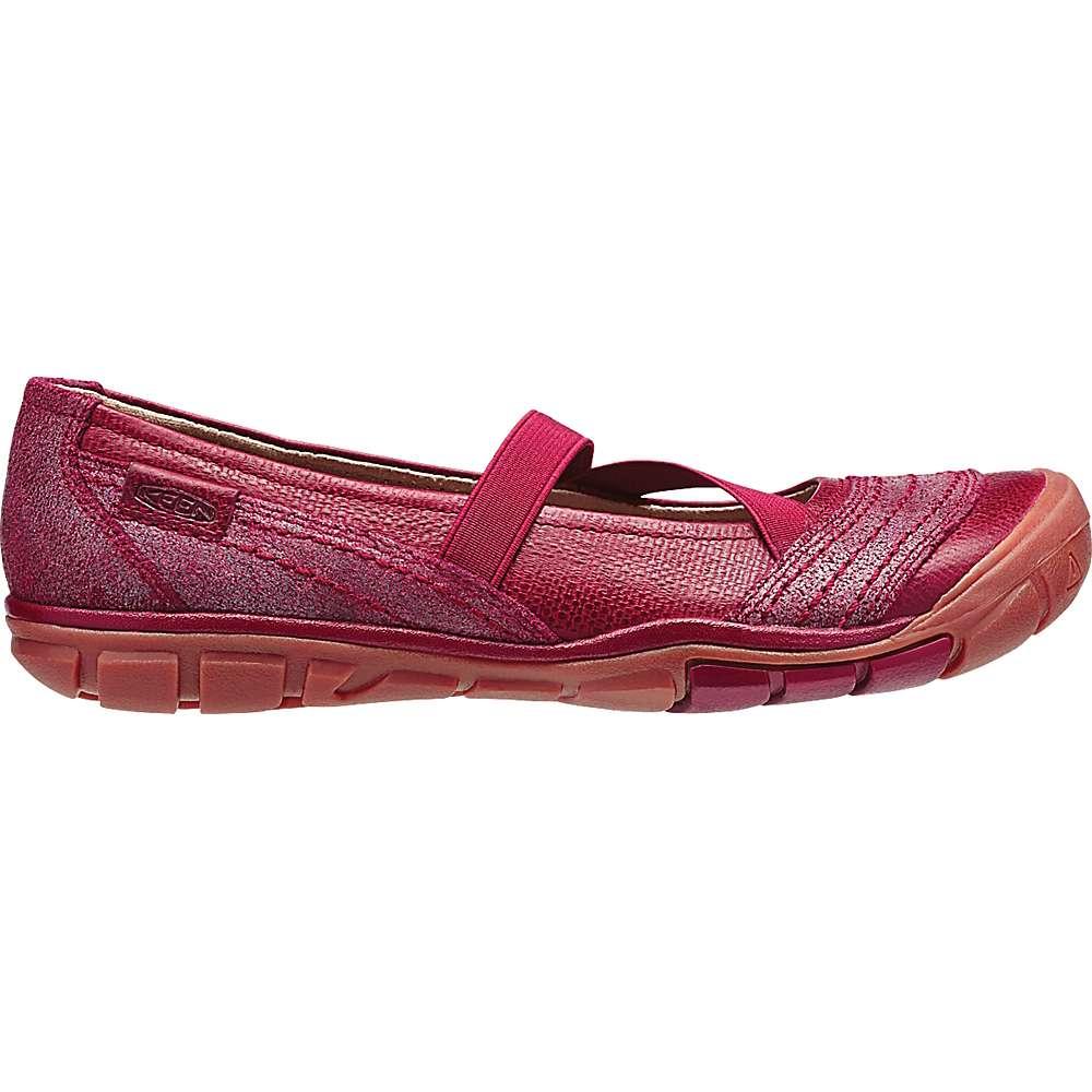 Keen Women S Rivington Cnx Criss Cross Shoe
