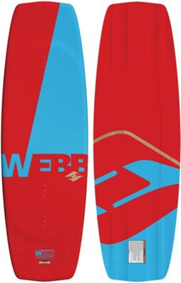 Hyperlite Webb Wakeboard 144 - Men's