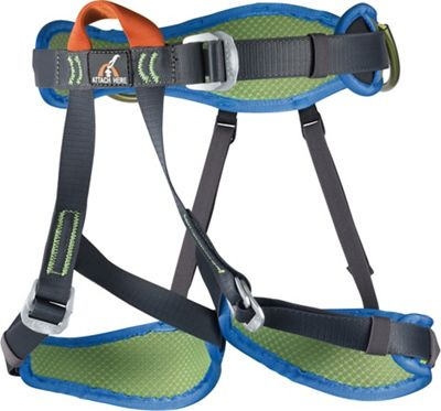 Camp USA Topaz Harness