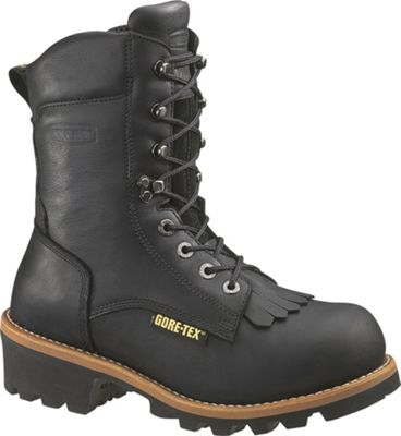 Wolverine Men's Buckeye GTX Safety Toe Logger Boot