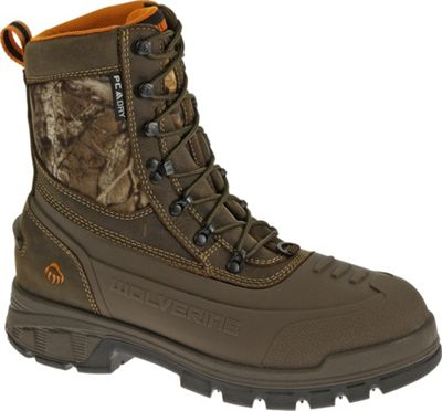 Wolverine Men's Jason Waterproof Insulated Lace Up Boot